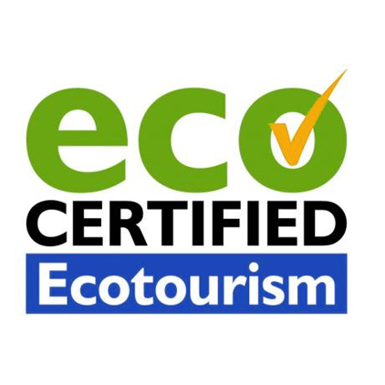eco tour accredited